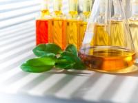 What is moringa hair oil?
