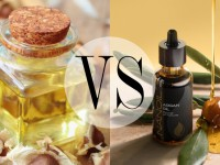 Clash of the titans: Moringa or Argan oil?