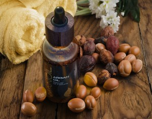 nanoil argan oil kernels natural beauty oil